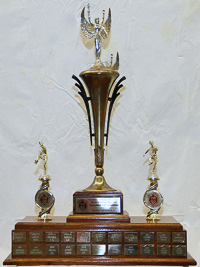 The Sheila Anderson Memorial (Challenge) Cup